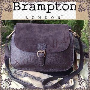Brampton London